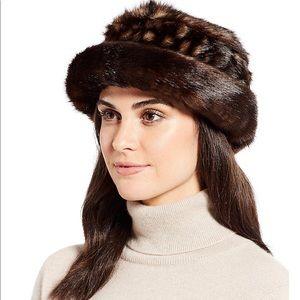 Accessories - Fox Fur Hat